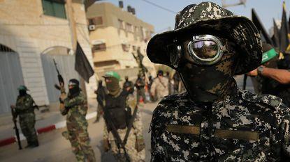 Israël voert luchtaanval uit op Gazastrook