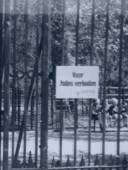 Ook parken als het Valkenberg in Breda werden verboden gebied
