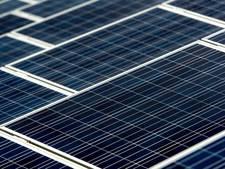 In Arnhem ligt op schema met 34.000 zonnepanelen