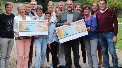 Lochtingleute schenkt 8.000 euro weg