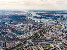 Zelfs de prijzen in Kanaleneiland blijven stijgen, wordt wonen in de grote stad ooit weer betaalbaar?