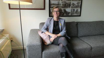 """Hilde Claeys na zes jaar burgemeester terug naar oppositie: """"Signaal van de kiezer werd genegeerd"""""""