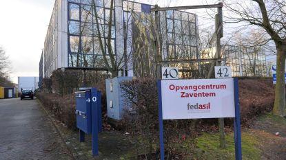 Nog tien maanden langer vluchtelingen in Zaventem: opvangcentrum tot juni open