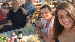 """Ouders Ivana terug thuis zonder lichaam én zonder antwoorden: """"Onderzoek wordt alweer gesloten"""""""