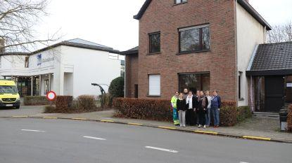 Gemeentediensten verlaten vertrouwde 'chalet' voor nieuwe tijdelijke locatie