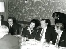 Meneer André (1929-2020) was grootste bruggenbouwer van Geldrop