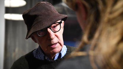 Student wil filmklas rond Woody Allen stopzetten