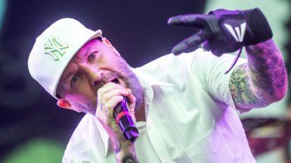 De Vlaamse An-Sofie maakt nog kans: Limp Bizkit-frontman Fred Durst gaat scheiden