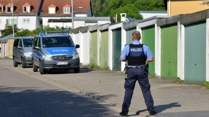 Schietpartij Saarbrücken: dodelijke slachtoffers zijn zoon en schoonzoon