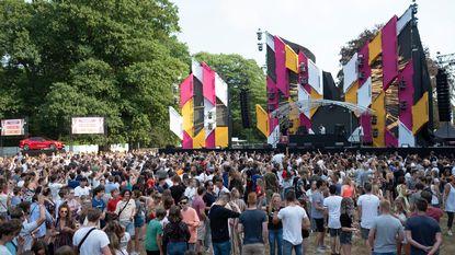 10.000 festivalgangers uit de bol op Tomorrowland-in-'t-klein