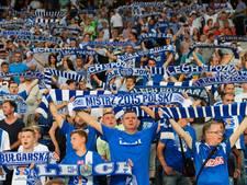 Fans Poznan: sfeer, maar ook overlast