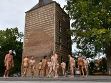 Facebook leest IJsselsteiners de les: geen naakt op de pagina
