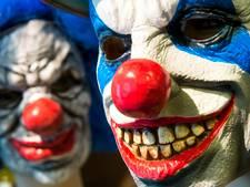Twee 'horrorclowns' die 7-jarige kinderen achterna zitten opgepakt in Hulst