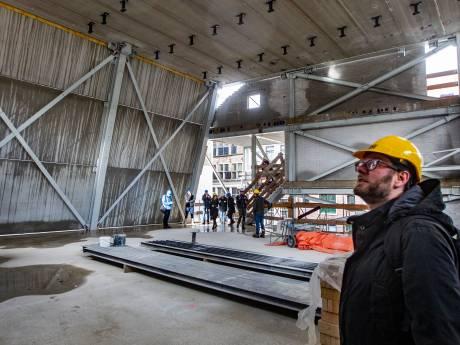 Raad Deventer akkoord met vier miljoen extra voor bouw filmtheater