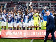 FC Eindhoven oefent tegen Willem II, Roda JC en PSV