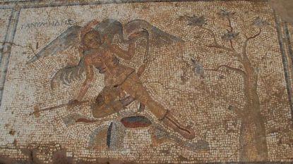 Toilethumor is van alle tijden: dat bewijzen deze Romeinse mozaïeken