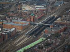 Voorjaarsnota: Geld voor bouwhal Oeteldonk, DTV, station en binnenstadsring, geen geld voor Sint-Jansmuseum