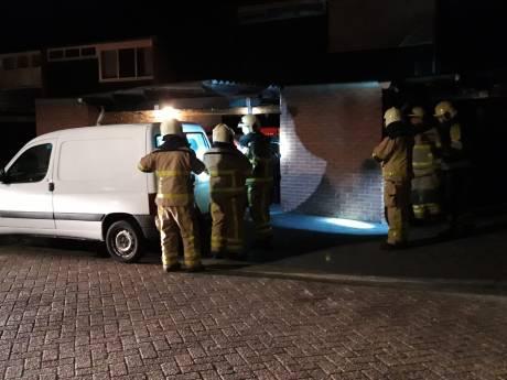 Twee huizen ontruimd na mogelijke gaslek in Dinxperlo