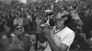 Spaanse oud-toptennisser Gimeno overleden na slepende ziekte