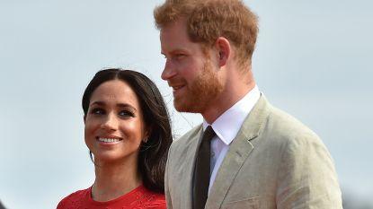 Geen adellijke titels en zéker geen Diana als naam: zo willen Harry en Meghan hun eerste kind opvoeden