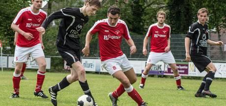 Beerse Boys speelt na nederlaag tegen Moerse Boys nacompetitie