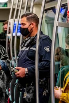 LIVE | Gedeeltelijke lockdown zorgt voor leger openbaar vervoer