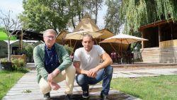 """Zomerbar Treelove krijgt tweede leven: """"Dit moet nieuwe culturele hotspot van Tielt worden"""""""