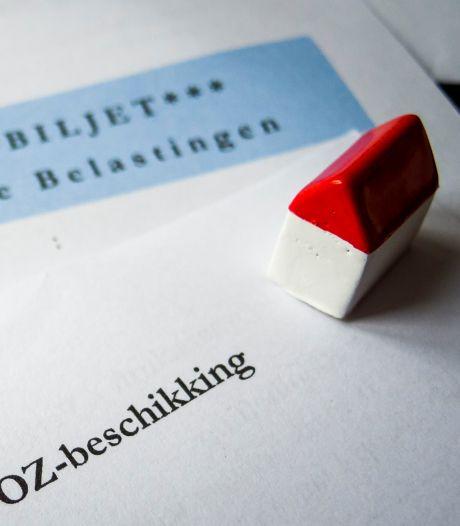 Eigen Huis start petitie tegen hogere belasting woningeigenaren