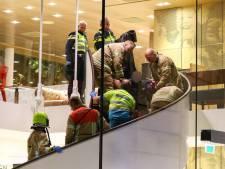 Aangifte beveiligingsbedrijf tegen belagers McDonald's Coolsingel