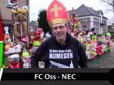 Henniesee: 'We strooien niet met pepernoten maar met goals'