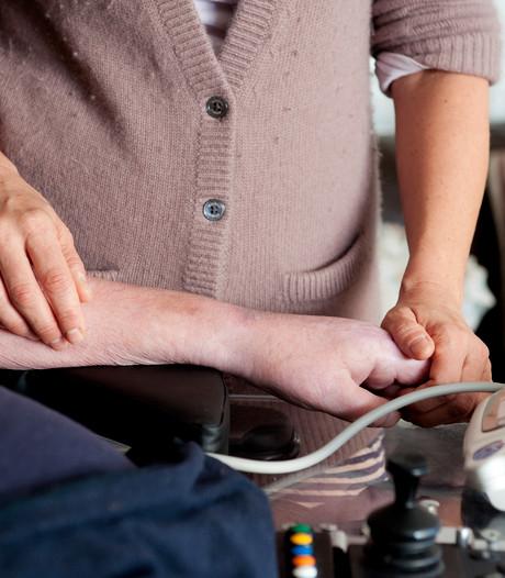 Artsen tegen stervenshulp bij voltooid leven