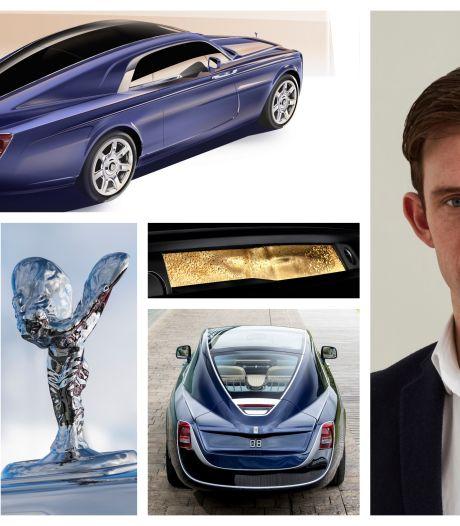 Deze man tovert met Rolls-Royces van 13,5 miljoen: 'Hier is (bijna) alles mogelijk'