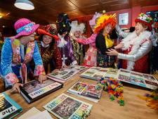 Carnavalsgroep de Fatsisters uit Kruisland stopt ermee: 'Je moet stoppen op je hoogtepunt'