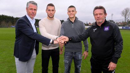 Dubbele gok, maar het lijkt erop dat Verschueren goeie punten gescoord heeft na drukke laatste transferdag