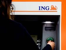 Storing ING verholpen, 'lege' bankrekeningen weer gevuld