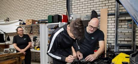 KoZo in Helmond: fysiek, creatief én sociaal uitdagen
