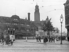 Vertel ons alles over deze prachtige film van het oude Rotterdam in 1930