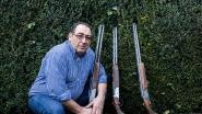 Sportschutter vergist zich van formulier... en staat prompt terecht voor illegaal wapenbezit