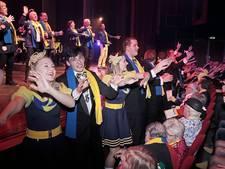Tweede keer 'sjiek' het Osse carnaval inluiden