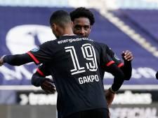 PSV mist Gakpo en Rosario tegen Granada wegens positieve coronatest