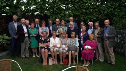 Huwelijksbootje van Roger en Maria vaart vijftig jaar