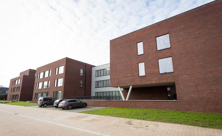 Het nieuwe zorgcentrum aan Zep houdt zondag opendeurdag.