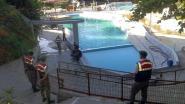 Drie kinderen en twee volwassenen geëlektrocuteerd in Turks zwembad