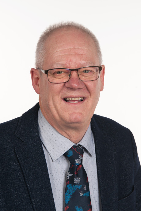 Theo Martens stopt in april als wethouder van gemeente Asten