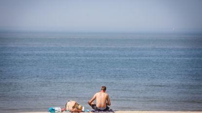 """Burgemeester Dedecker: """"Deze zomer geen draconische maatregelen op het Middelkerkse strand"""""""