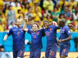 Troostfinales: Topscorers in actie en veel doelpunten