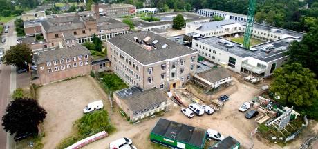 Sallandse verpleeghuizen richten corona-afdelingen in als overloop voor het Deventer Ziekenhuis