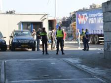 Eigenaar Van Puijfelik in Oosterhout boos na sluiting om drugsvondst: 'Jullie moeten alles kapot maken'