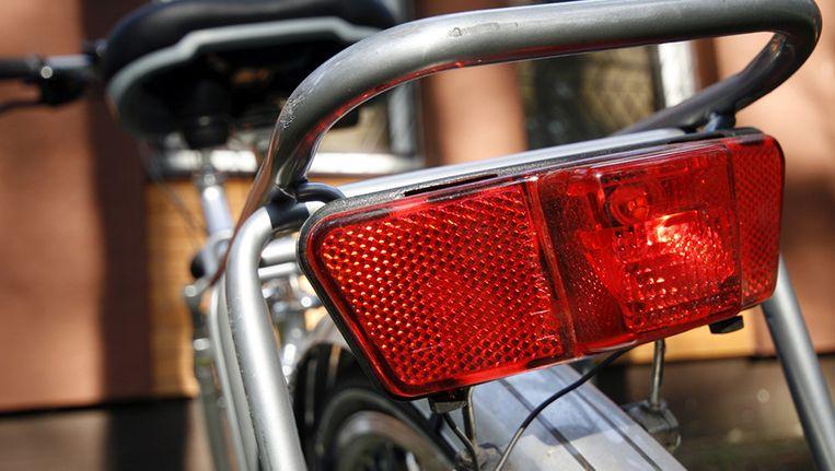 Licht Voor Fiets : Zonder licht op fiets? naar de verkeersklas binnenland nieuws hln
