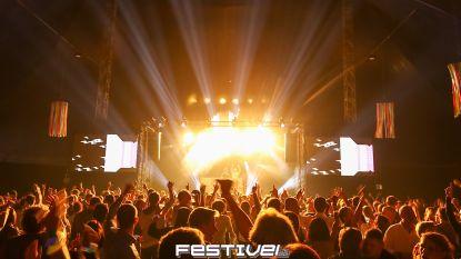 Geen evenementen meer tot eind juni, Festivel uitgesteld naar september